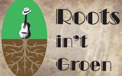 Roots in 't Groen
